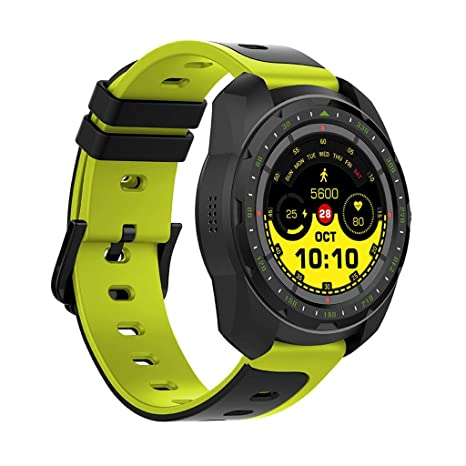 Blatboy - Smart Watch Deportivo Bluetooth 4.0 IP68 Resistente al ...