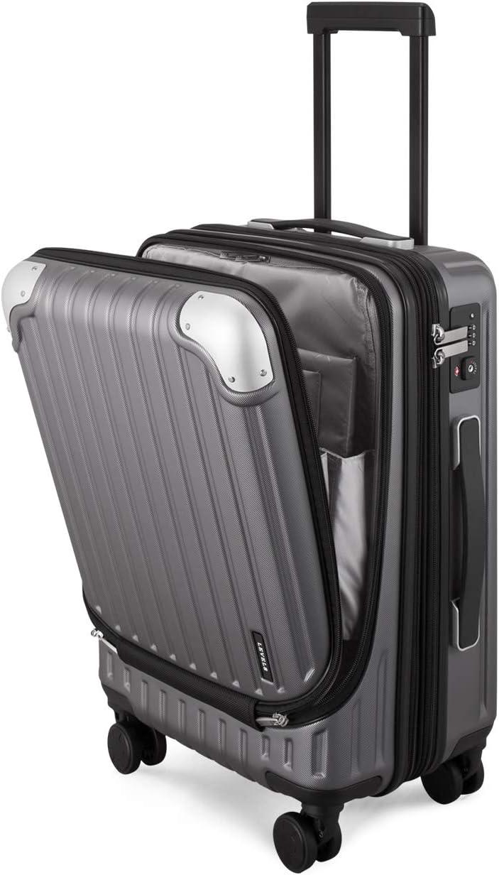 Amazon coupon code for Luggage Hardside Suitcase