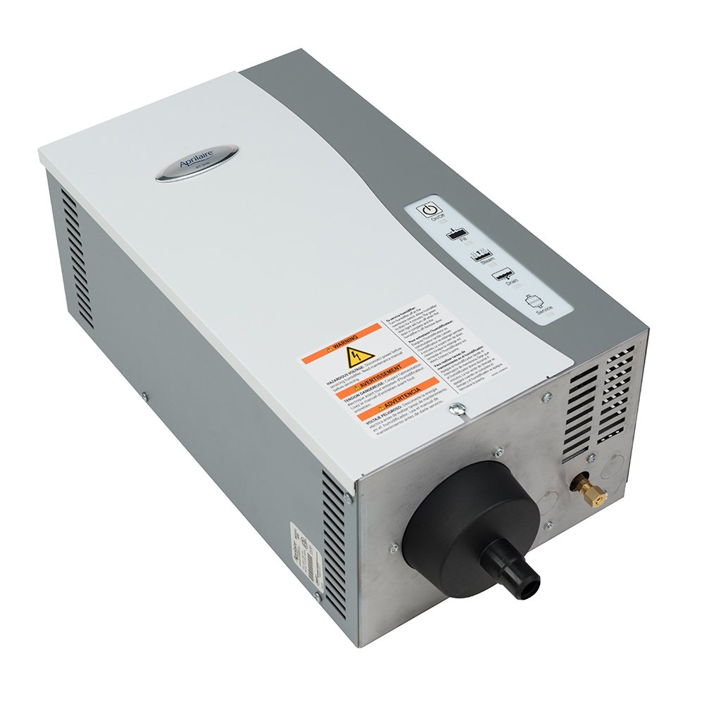Aprilaire 800 Residential Steam Humidifier Industrial Replacing 760 With 700mwiring Question Doityourselfcom Scientific