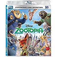 Zootopia (3D)