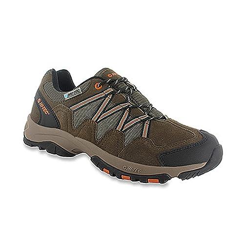 025724a762f05 Hitec - Bota de Senderismo Dexter Low WP Hi-Tec Hombre  Amazon.es  Zapatos  y complementos