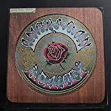 The Grateful Dead - American Beauty - Lp Vinyl Record