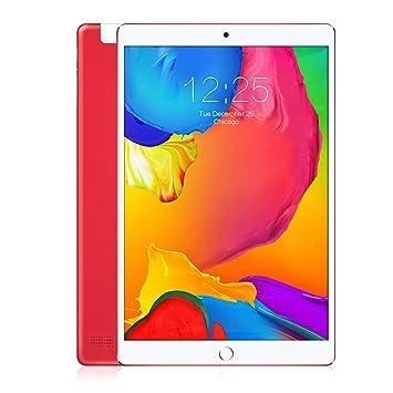 10.1 Pulgadas Android Tablet PC Tableta WiFi Octa Core 3G Tarjeta ...