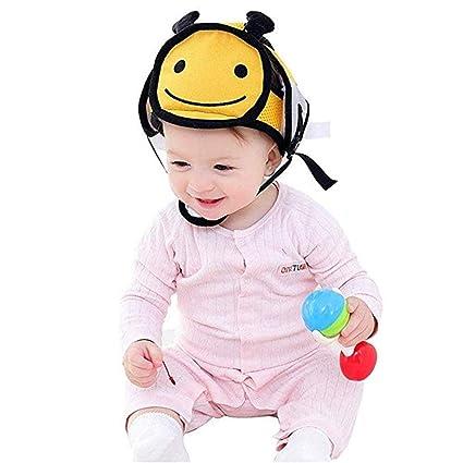 Protección para la cabeza Casco para bebés - Casco de seguridad para bebés, Sombrero de