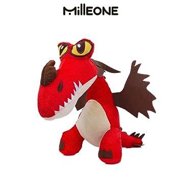 como entrenar a tu dragon PELUCHE GARFIO PESADILLA MONSTRUOSA 30CM ✓100% OFICIAL ▻ SEUR 24H: Amazon.es: Juguetes y juegos