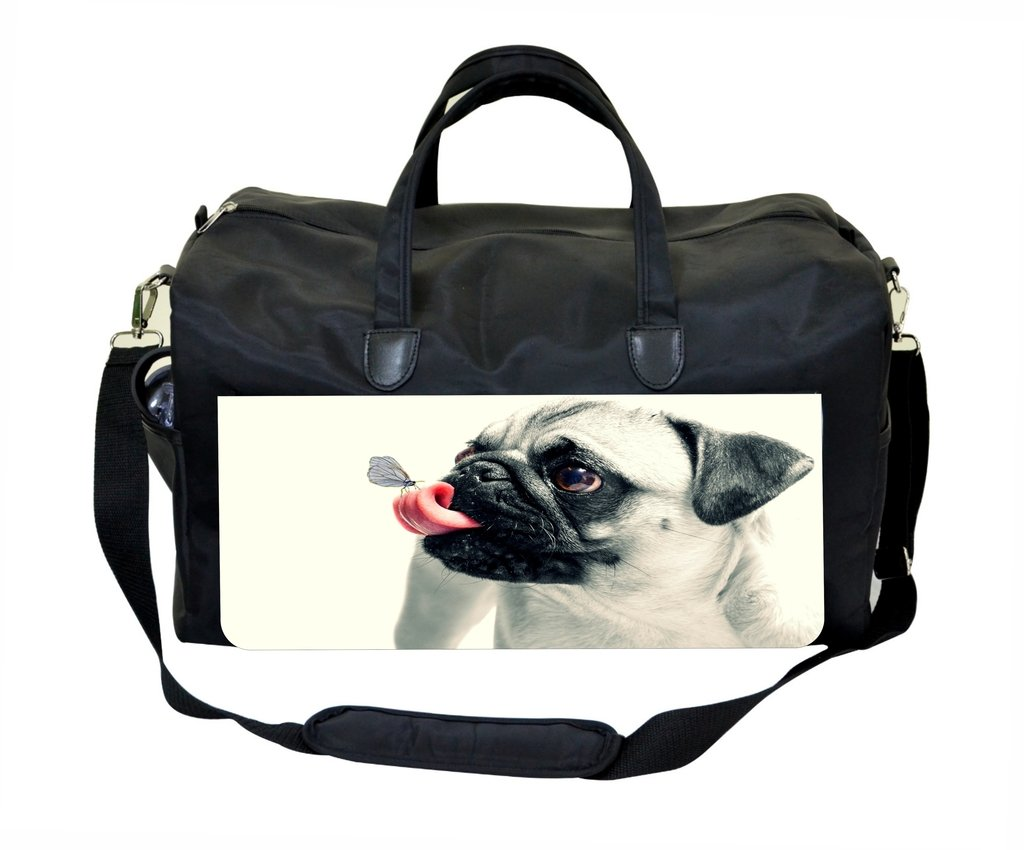 Pug and Fly Therapist Bag