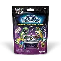 Activision 015034 Skylanders Imaginators: Treasure Chest Figuren (Nintendo Wii U)