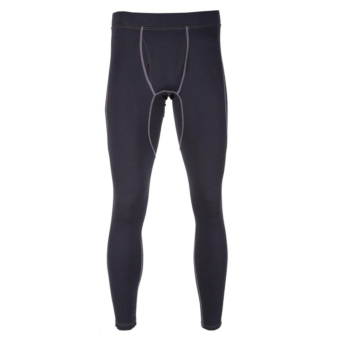 Klim Teton Merino Wool Pant - Black/Large