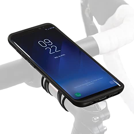 quad lock galaxy s8 custodia