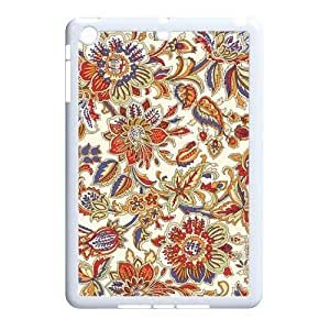 wugdiy Personalized Durable Case Cover for iPad Mini with Brand New Design Chinese ceramics