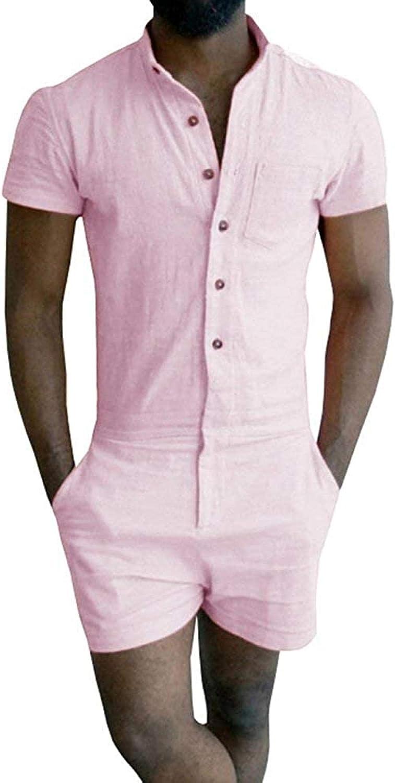 Camisa Hawaiana Camisa de Lino de Manga Larga para Hombres con Estampado de Tela de Flamenco/cocotero Camisa de Hombre Enrollable Camisa de Verano con Estampado Hawaiano Ofertas diarias: Amazon.es: Ropa y accesorios