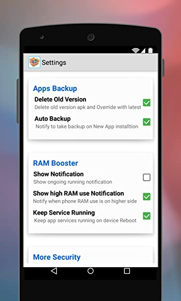Amazon com: Apps Backup & Restore 2016: Appstore for Android