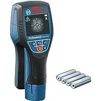 Bosch Professional D-tect 120 - Escáner de Pared