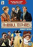 Horrible Histories - Series 7 [UK import, region 2 PAL Format]