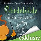img - for Gefahr aus Atlantis (Ohrdebil.de 1.5) book / textbook / text book