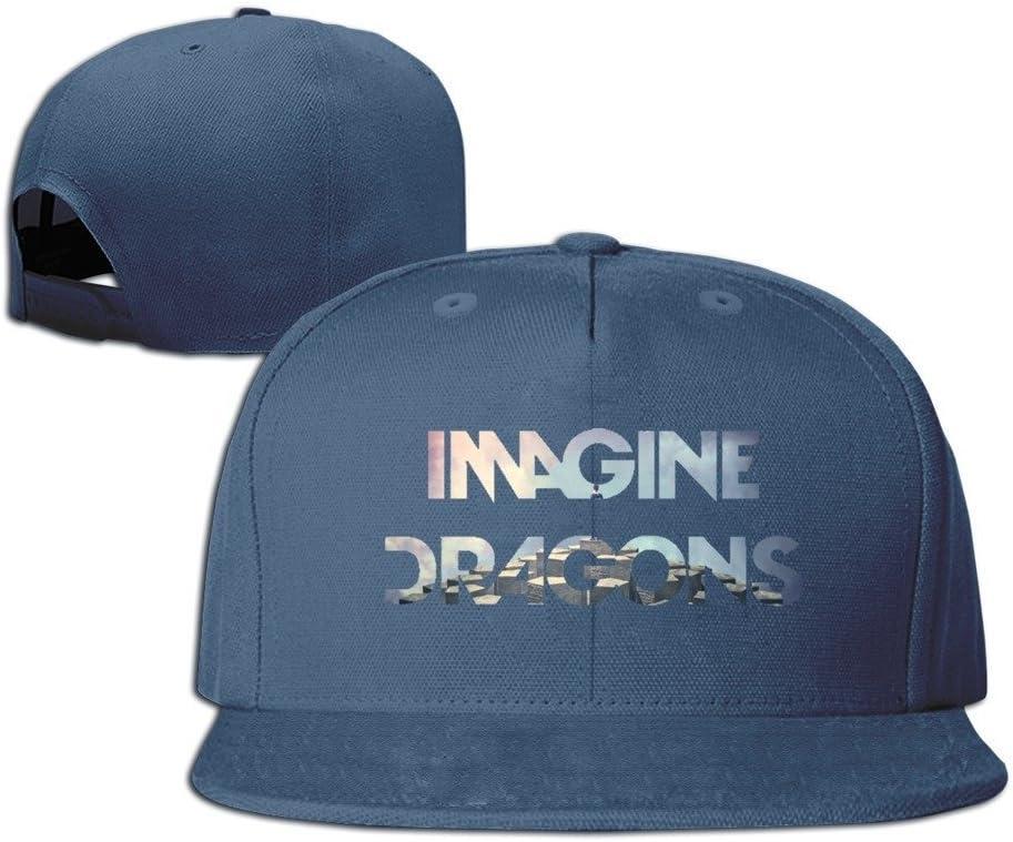 Hittings Imagine Dragons Night Visions Unisex Fashion Cool ...