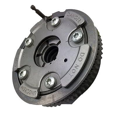 Amazon.com: JSD 2720506847 Engine Camshaft Timing Adjuster Mercedes-Benz W203 R230 R171: Automotive