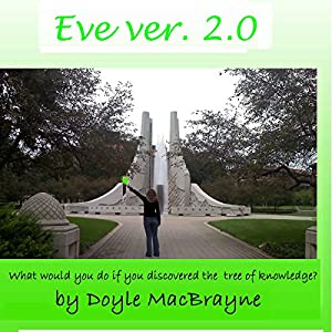 Eve ver. 2.0 Audiobook