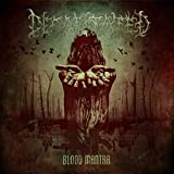 Blood Mantra cd