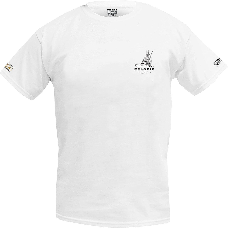 PELAGIC Sportfishing T-Shirt