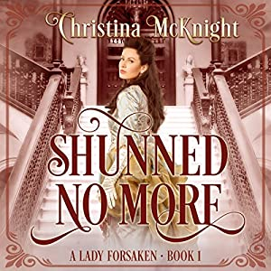 Shunned No More Audiobook