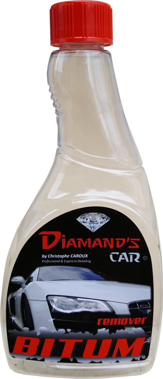 Nettoyant goudron DIAMAND'S CAR 500ml L' AS DE CAROUX