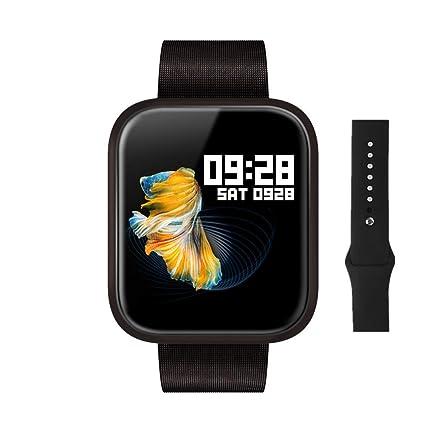 ZLOPV Pulsera Activa P70 Smart Watch Men Ip68 Pulsera ...