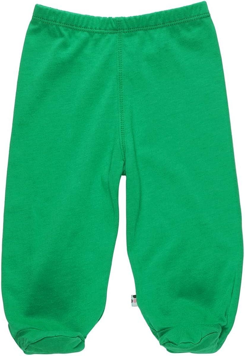 Babysoy Modern ABCs Footie Pants