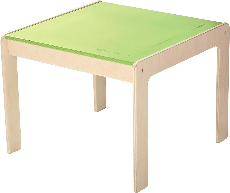 Haba Tisch und 2 Stühle Puncto