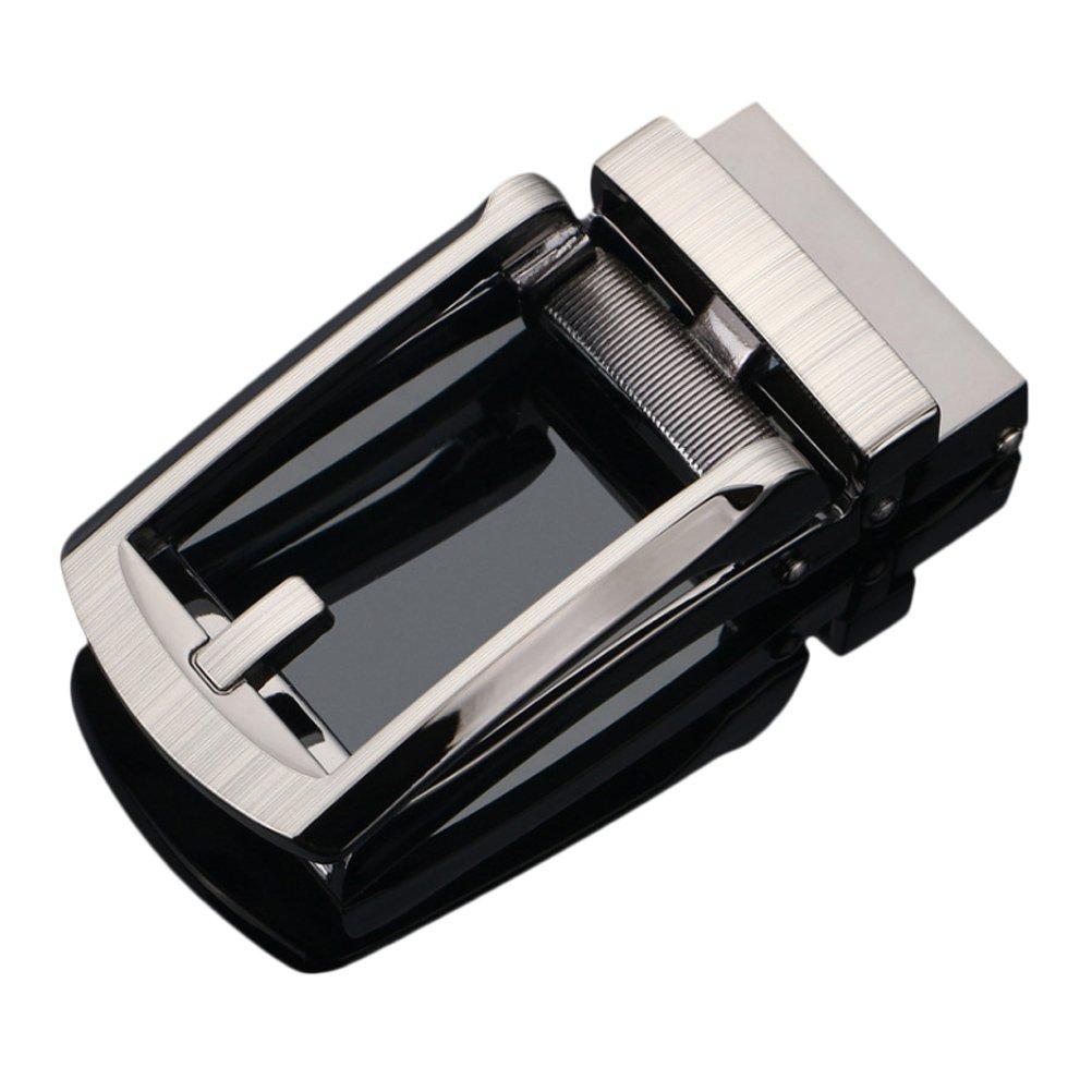 Zhhlinyuan gürtelschnalle 35mm 40mm automatik für Wechselgürtel Damen & Herren Replacement Men's Belt Buckles Top Quality 3.5cm Width