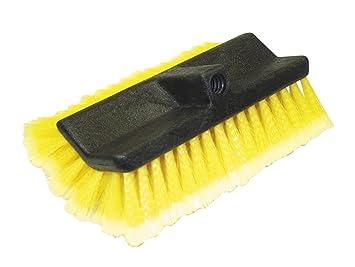 Car Wash Brush >> Amazon Com Carrand 93086 10 Bi Level Soft Fiber Car Wash Brush
