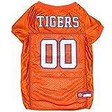 NCAA CLEMSON TIGERS DOG Jersey, Medium