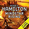 Mindstar Rising: The Greg Mandel Trilogy, Book 1 Hörbuch von Peter F. Hamilton Gesprochen von: Toby Longworth