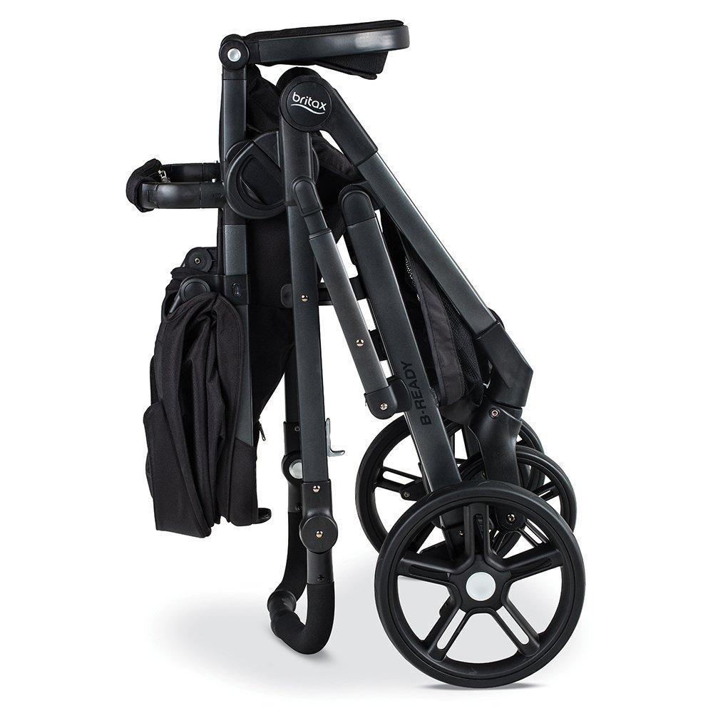 Britax B-Ready G2 Stroller, Black by BRITAX (Image #7)