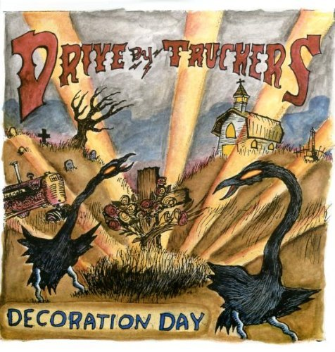 List of the Top 10 drive by truckers vinyl you can buy in 2019