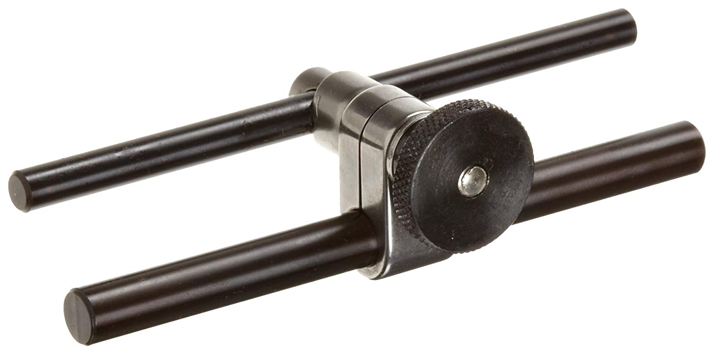 Starrett PT27171 Metric Snug and Rod Unit for Test Indicators