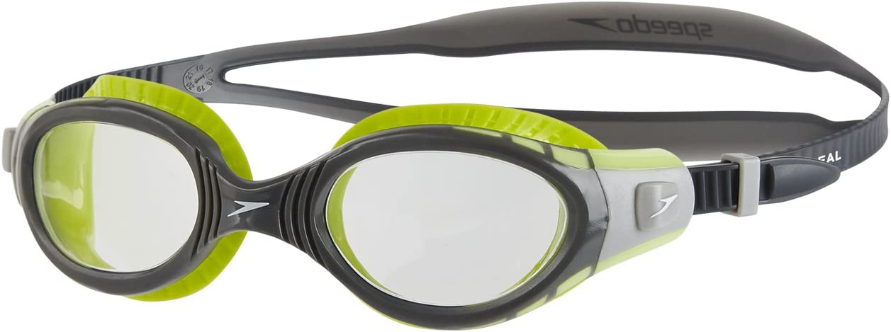 Speedo Futura Biofuse Flx - Gafas de Natación Unisex adulto