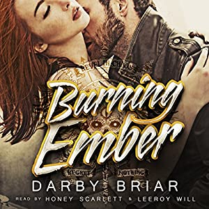 Burning Ember Audiobook
