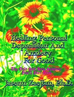 healing anxiety and depression pdf