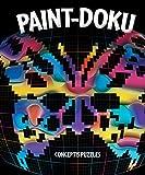 paint puzzle - Paint-doku