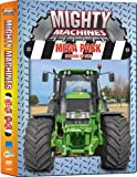 Mighty Machines: Mega Pack [Import]