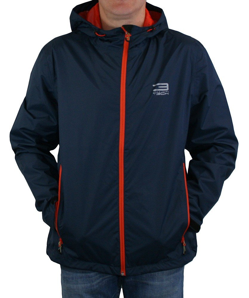 JACK & JONES Herren Jacke Place 2 Layer