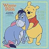 ISBN: 1682096572 - 2018 Winnie the Pooh Wall Calendar (Day Dream)