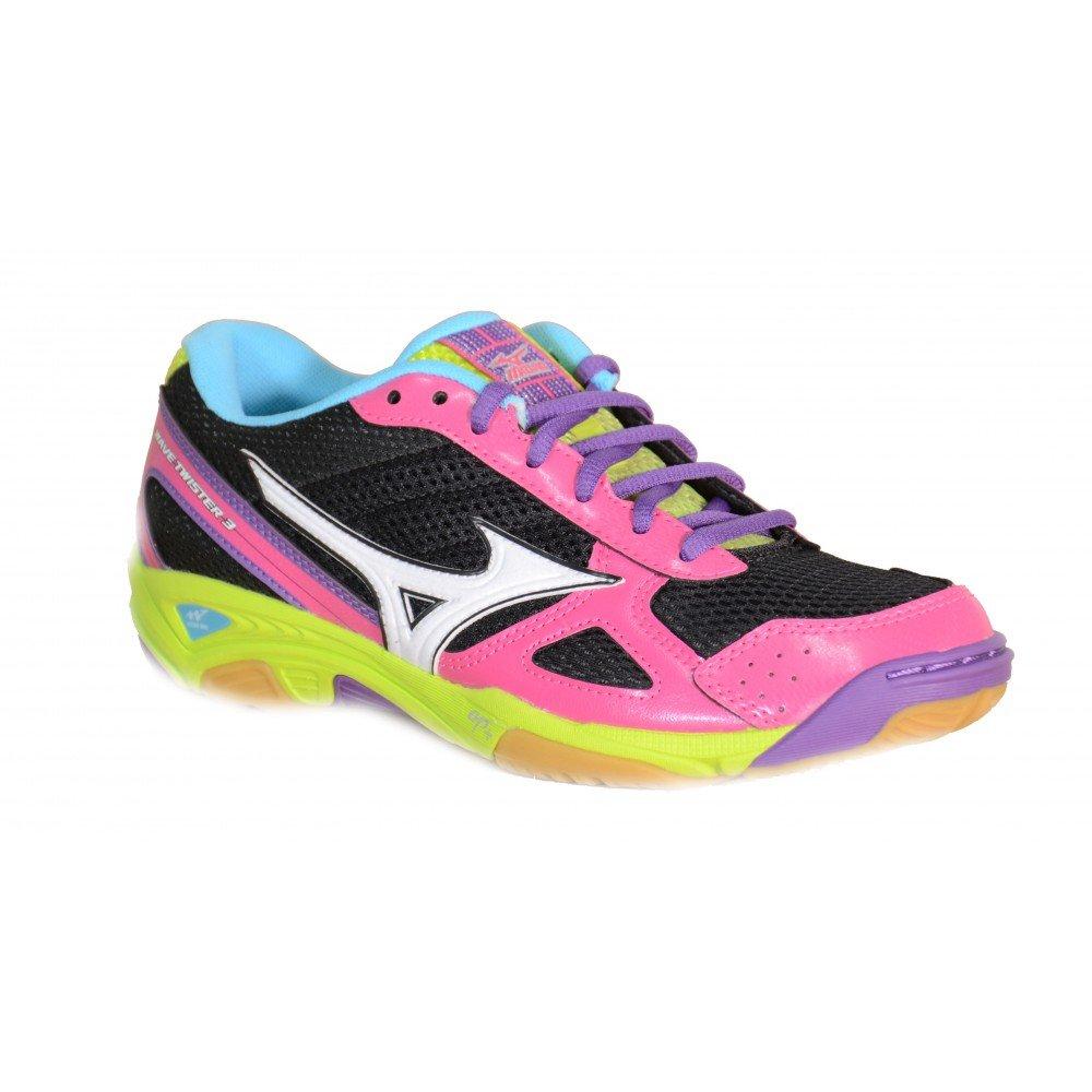 Mizuno Wave Twister 3 Women's Chaussure Sport En Salle - AW15