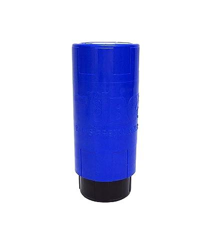 PRO ELITE complementos de padel TUBOPLUS X3 (Azul) +Toallita ...
