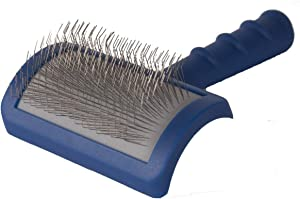 Show Tech Transgroom Tuffer Than Tangles Slicker Brushes