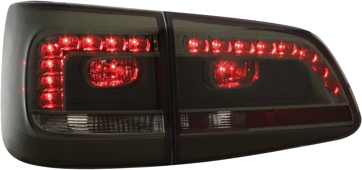 Dectane Rv47dls Led Rückleuchten Smoke Auto