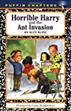 Horrible Harry and the Ant Invasion, Books Central