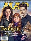 Mad December 2012 Twilight: All 5 Movies Spoofed