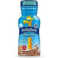 24-Pack PediaSure Grow & Gain 8 fl oz Nutrition Shake For Kids